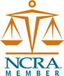 National Court Reporting Association